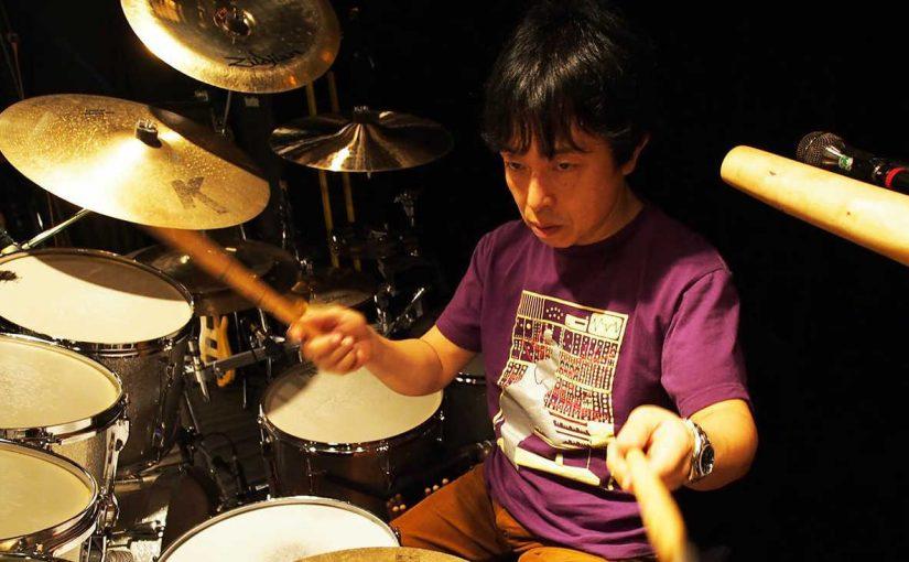 8/18 ライブ X-tone Unit メンバー紹介!(4)